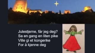 Sonjas sang til julestjernen SD 480p