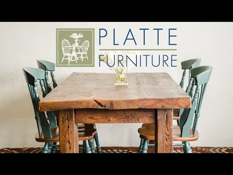 Welcome To Platte Furniture Youtube