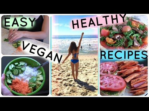 vegan-lunch-&-dinner-ideas!-{high-carb,-low-fat}