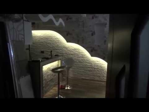 Дизайн комнаты 25 кв