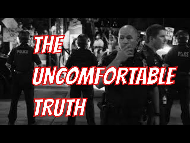 BLM 🔥🥶🥶🔥 THE UNCOMFORTABLE TRUTH 🔥🥶🥶🔥 DIEGoFF