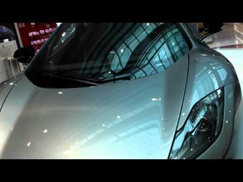 Dubai duty free - Car