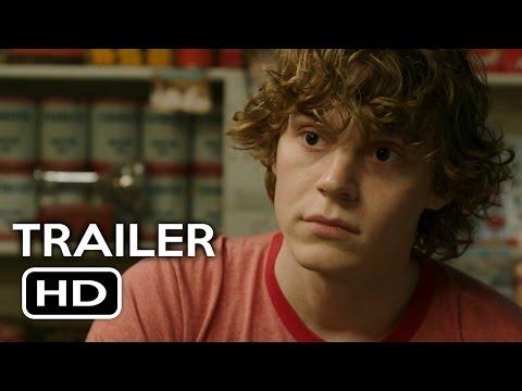Safelight   1 2015 Evan Peters, Juno Temple Drama Movie HD