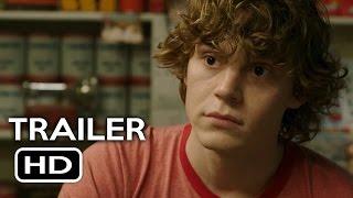 Safelight Official Trailer #1 (2015) Evan Peters, Juno Temple Drama Movie HD
