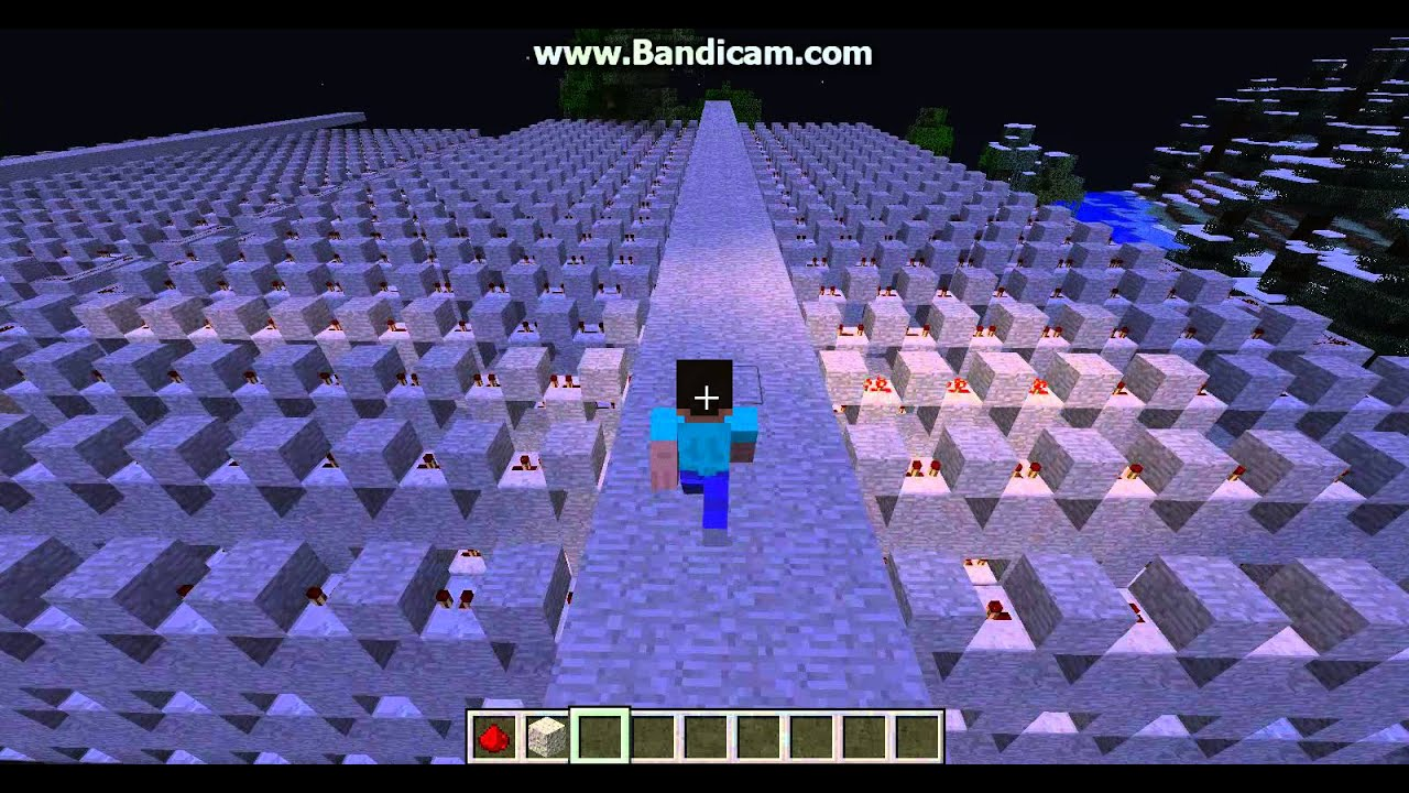 Breaking Out'' - A Minecraft Parody of Capital Cities ...