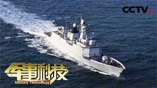 《军事科技》 20180324 关于《红海行动》你所不知道的真实装备! | CCTV军事