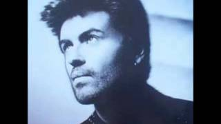 George Michael If You Were My Woman - Rare Recording.wmv