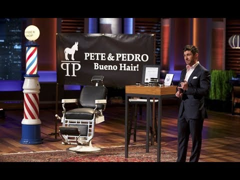 Download Alpha M. / Pete & Pedro - Shark Tank S07xE29 Season Finale (FULL SEGMENT) (FULL HD) [Fixed Audio]