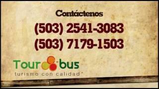 Haz turismo en  El Salvador con Tour Bus