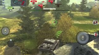 World Of Tanks Blitz StuG III G Tier V 5 Kills