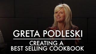 Die Schaffung einer Bestseller-Kochbuch | Looneyspoons Co-Autorin Greta Podleski | AQ