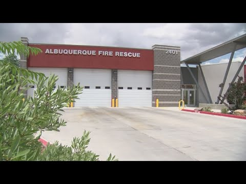 Rebrand for Albuquerque Fire Rescue is lengthy, expensive process