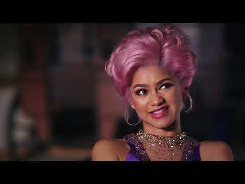 The Greatest Showman Interview Zendaya 3