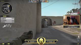CSGO - People Are Awesome #11 Best oddshot, plays, highlights