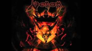 Venom-Hand of God