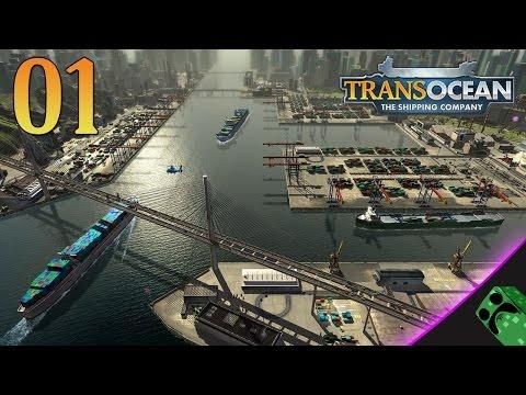 TransOcean The Shipping Company - Cap.1 - Español