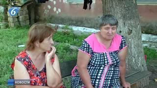 Вечером, 25 июля, ВСУ обстреляли поселок «Гольмовский»
