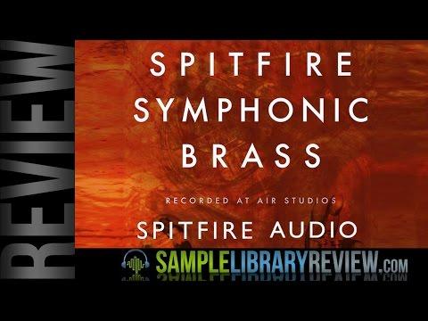 Review: Spitfire Symphonic Brass from Spitfire Audio