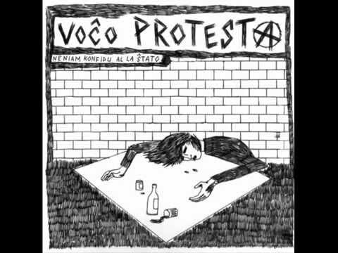 voco protesta - por profito ('13)