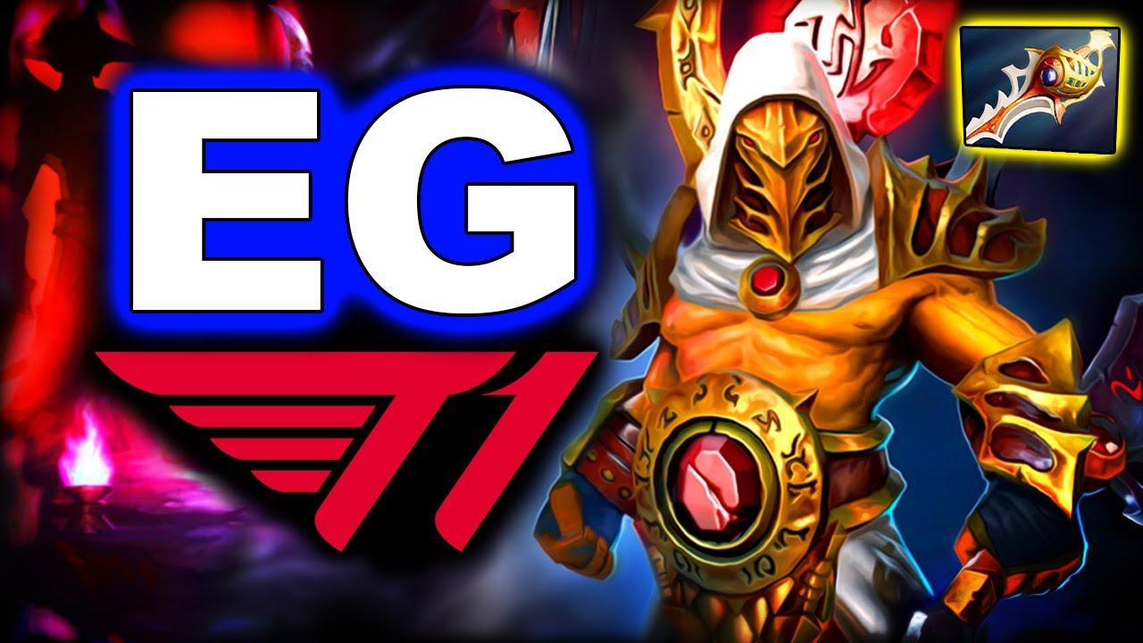 Download EG vs T1 - EPIC SEMI-FINAL - WEPLAY ANIMAJOR DOTA 2