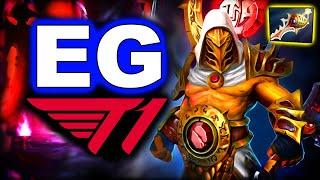 EG vs T1 - EPIC SEMI-FINAL - WEPLAY ANIMAJOR DOTA 2