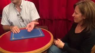 Vídeo: Super Cascarilla Expandida Tango 1/2 dólar