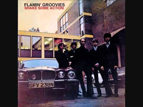 Flamin Groovies - You Tore Me Down.wmv
