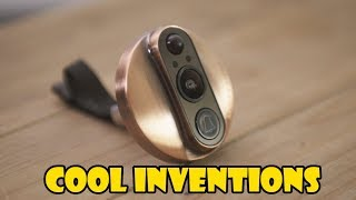 10 COOL INVENTIONS that are INCREDIBLE !