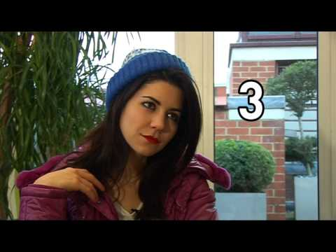 Marina And The Diamonds Quizzed!!