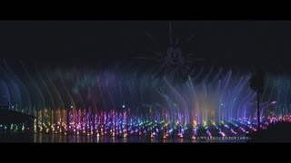 World of Color 2013 Full 1080p HD
