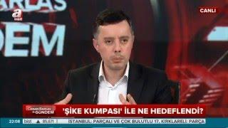 Nazif Karaman: Fenerbahçe'yi ele geçirmek istediler A HABER