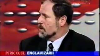 Generalul Chelaru  la Antena 1 in data de 5.03.2002