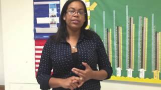 Science Boot Camp Testimonial of 8th Grade Teacher