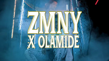 ZMNY X OLAMIDE- STREET TREASURE VIDEO