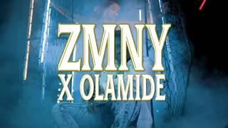 ZMNY X OLAMIDE- STREET TREASURE VIDEO