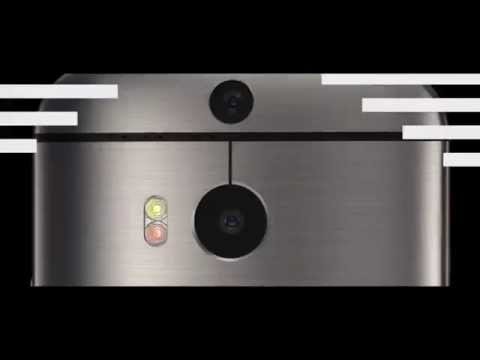 Get to know the HTC One (M8) from official videos and press shots (updated)