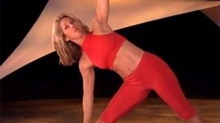 Denise Austin: Power Yoga Workout