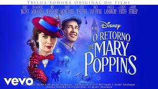 """Pela Capa Não Dá Para Ver (From """"O Retorno de Mary Poppins""""/Audio Only)"""