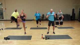 Get Fit Fast Beginners Boot Camp
