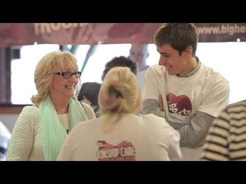 Big Hearts' Kinship Care Family Day