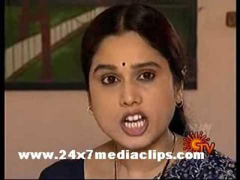 Sun Tv Shows 3-12-2009 Kasthuri Part 3