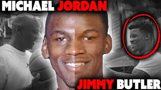 The Secret Truth: Is Jimmy Butler Michael Jordan's Son?