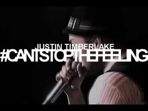 Justin Timberlake - Can't Stop The Feeling Ringtone