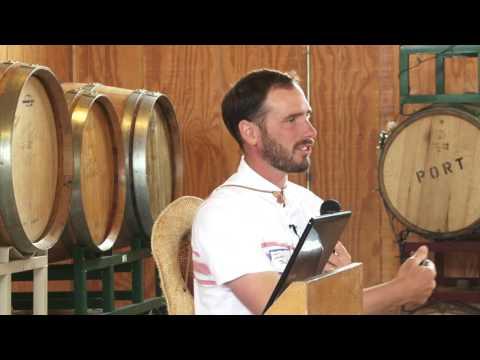 Introduction to University of Minnesota Grape Breeding Program HD
