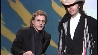 Baixar Aerosmith Win Pop/Rock Duo or Group - AMA 1991