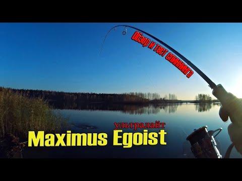 обзор спиннингов для ловли щуки