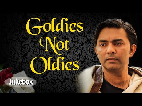Sajjad Ali Songs | Goldies Not Oldies | Non-Stop JukeBox