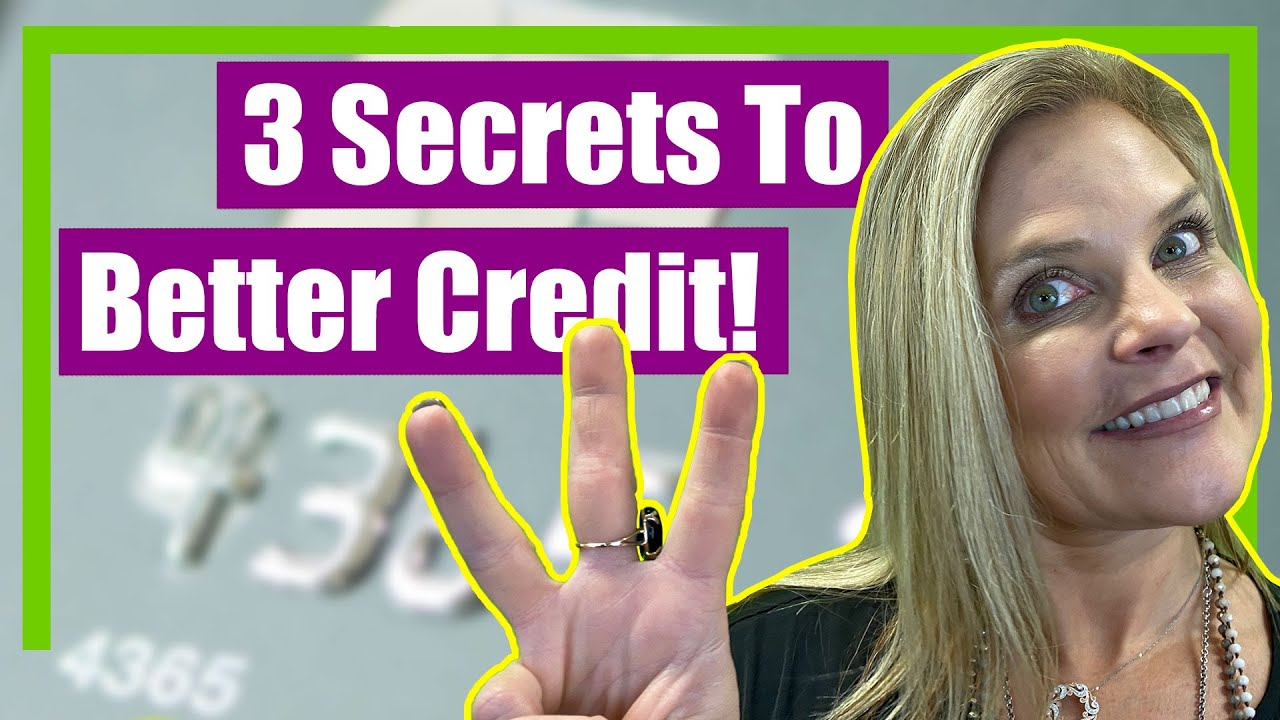 How To Get A Better Credit Score To Buy A Home This Year
