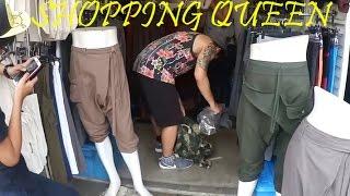 Julien Bam - Shopping Queen | VLOG#5 CrispyRob