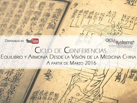 """Ciclo de conferencias """"Yin Yang. Los opuestos y la armonía"""""""